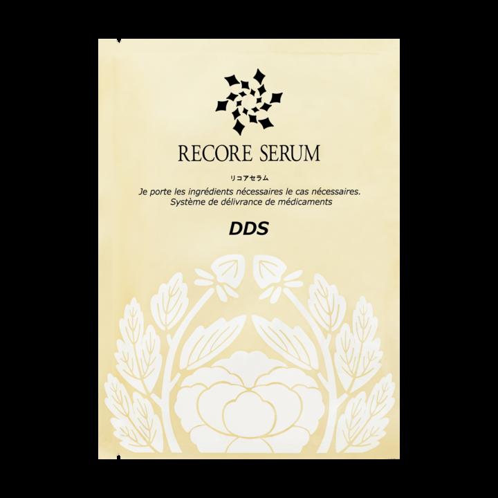 RECORE SERUM DDS MASK