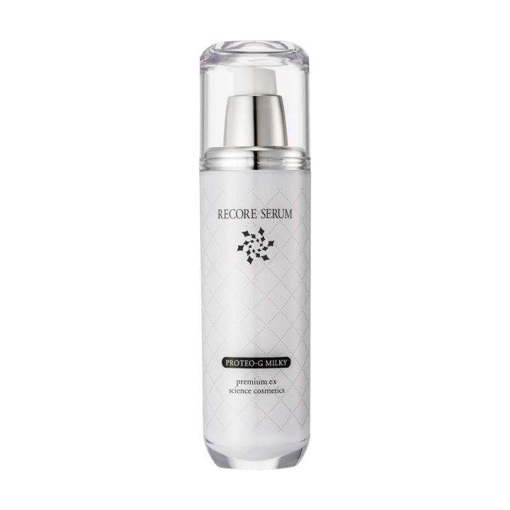 RECORE SERUM DDS RICHNESS MILKY LOTION