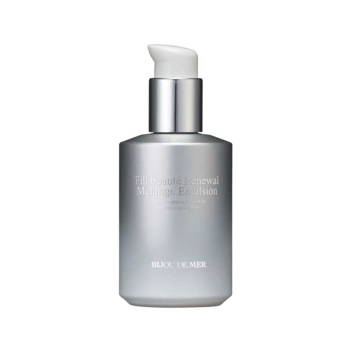 Fill beauté Renewal Melange Emulsion