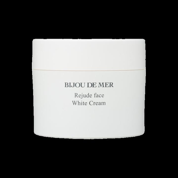 Rejude face White Cream
